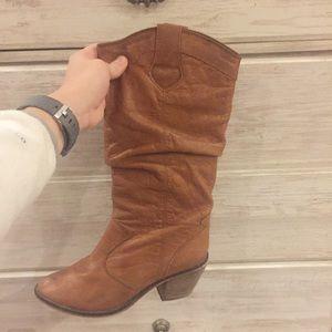 91155c006a4 Steve Madden Shoes - Steve Madden Cowboy Boots